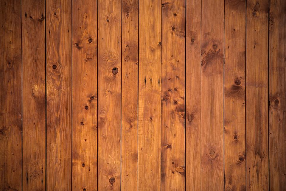 rivestimento muro esterno legno