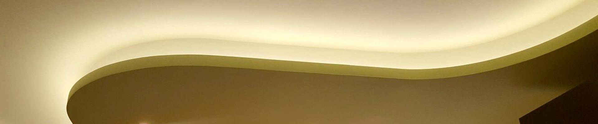 Controsoffitto e pareti in cartongesso dima - Controsoffitto portante in cartongesso ...
